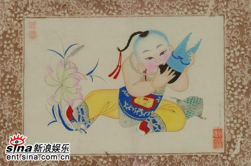资料图片:中法文化交流之春-视觉艺术(35)