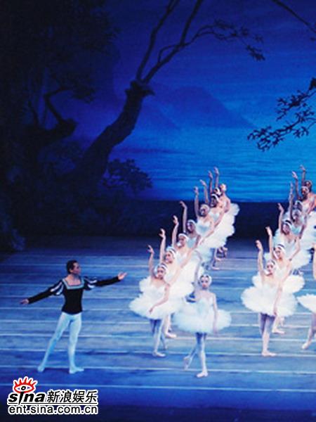 资料图片:中法文化交流之春-舞蹈(18)
