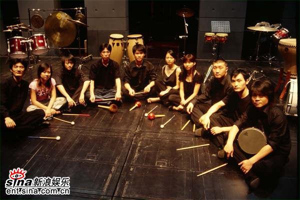 资料图片:中法文化交流之春-音乐(11)
