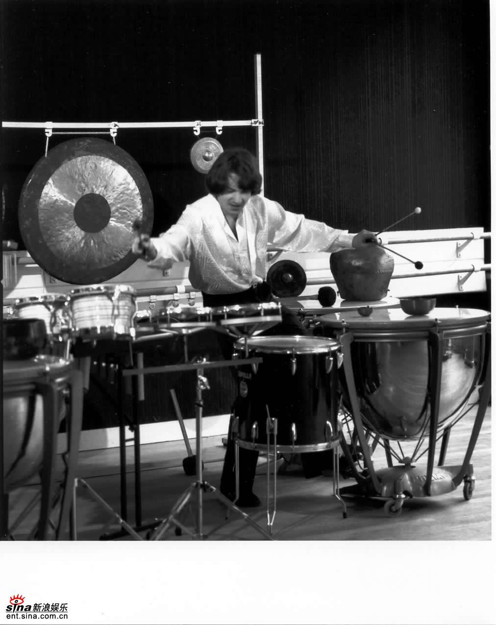 资料图片:中法文化交流之春-音乐(18)