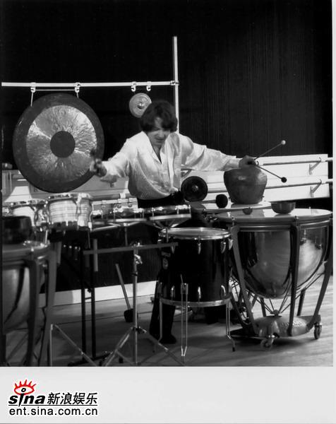 资料图片:中法文化交流之春-音乐(25)