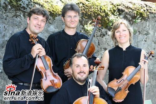 资料图片:中法文化交流之春-音乐(28)
