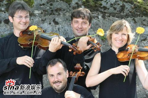 资料图片:中法文化交流之春-音乐(30)