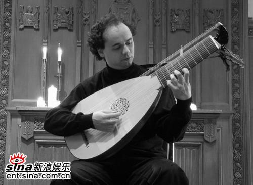 资料图片:中法文化交流之春-音乐(35)