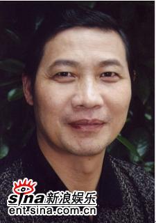资料图片:话剧《兄弟》主创人员-演员高新昌