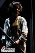 《失明的城市》北大演出残酷剧情震撼观众(图)