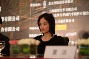组图:王菲出席《2046》北京公映发布会