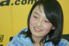 视频:苏小明林园作客新浪聊《陌生女人的来信》