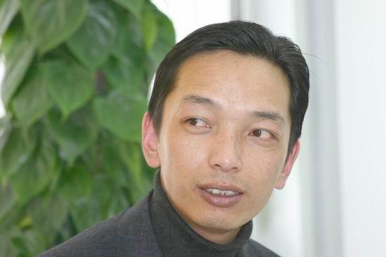 专家叶锦添李少红等作客新浪点评奥斯卡(4)