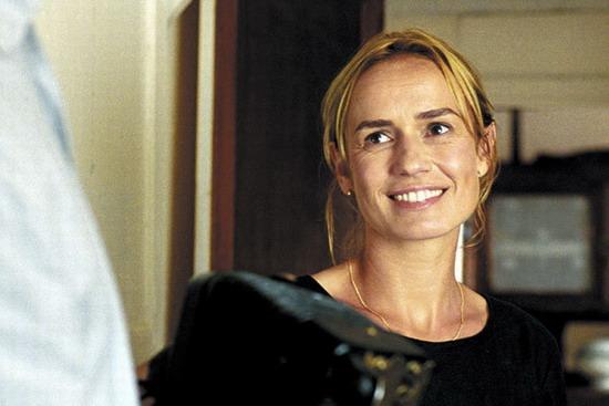 2005年法国电影展映影片:《守望者》