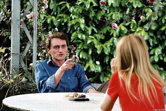2005年法国电影展映影片:《游戏爱情》