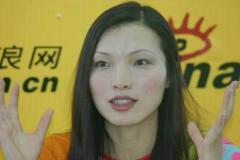 影片《法国间谍》女主演李昕作客新浪聊天(图)