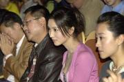 组图:北京大学生电影节开幕陈好王志文等到场