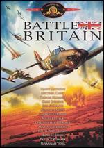 《大不列颠之战》:纪实的风格展现战争的惨烈
