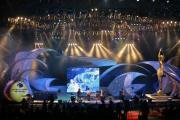 组图:第十二届北京大学生电影节精彩落幕