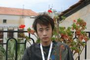 组图:王小帅戛纳谈《青红》为第六代培养观众