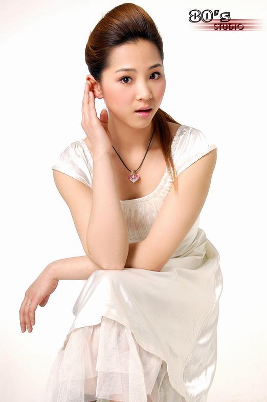 飘移女郎-王潇(1)