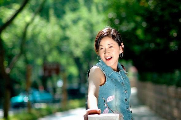 飘移女郎-杨柳青(5)