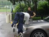 组图:杨子李丽珍《卡布其诺》里玩起姐弟恋