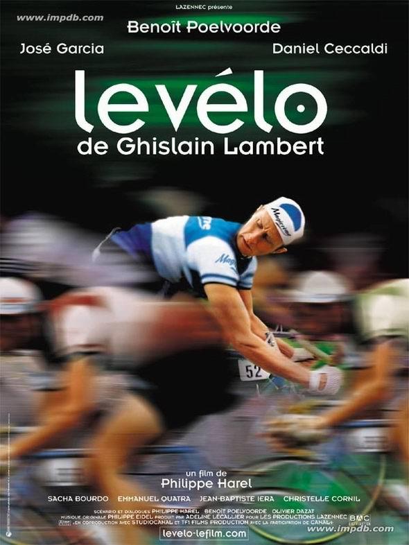 国外参展影片--《GhislainLambert的自行车》