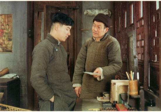 中国电影学会明星风采-管宗祥