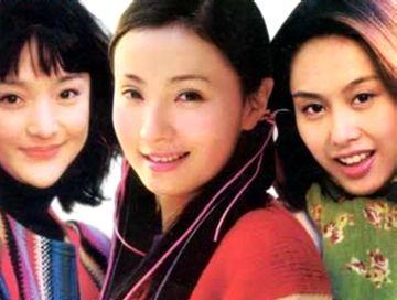 中国电影学会明星风采-陶虹
