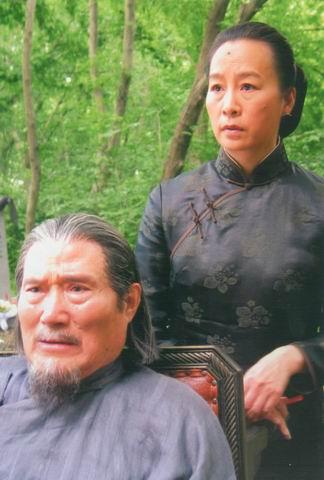 中国电影学会明星风采-刘龙
