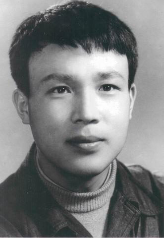 中国电影学会明星风采-刘世龙