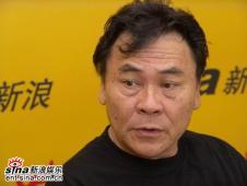 导演王童和阿雅新浪聊《红孩儿》(附视频)