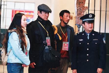 张伟平回应《千里走单骑》转投东京电影节事件