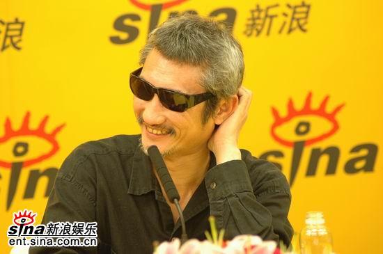 图文:网友夸赞《七剑》被公认为中国最好的电影