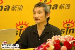 大侠徐克重返江湖拍《七剑》作客新浪谈续集