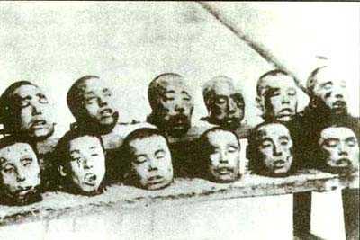 胶片中的烽火岁月抗战电影《黑太阳731》