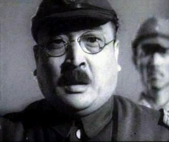 恶名昭彰的反面角色抗战影片中的九大著名鬼子