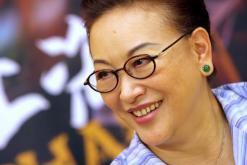 著名电影人徐枫新浪聊《美丽上海》(附视频)
