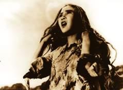资料:百年中国经典影片回顾展--《白毛女》