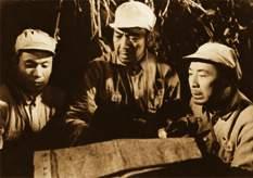 资料:百年中国经典影片回顾展--《关连长》