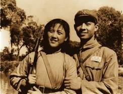 资料:百年中国经典影片回顾展--《柳堡的故事》