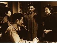 资料:百年中国经典影片--《野火春风斗古城》