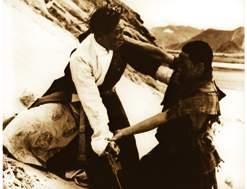 资料:百年中国经典影片回顾展--《农奴》