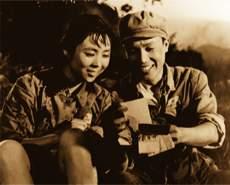 资料:百年中国经典影片回顾展--《英雄儿女》
