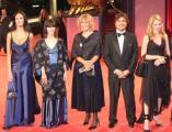 组图:吴宇森《消失的孩子》威尼斯电影节首映