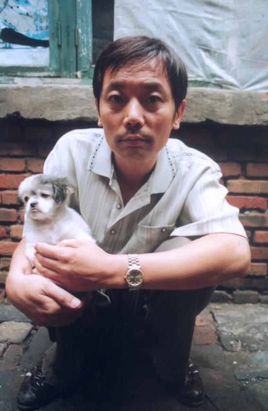 资料图片:太合传媒出品电影--《卡拉是条狗》