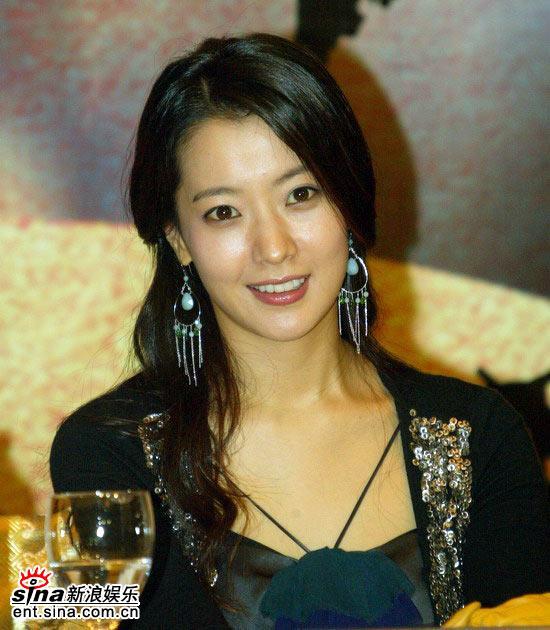 图文:《神话》北京首映发布会(42)