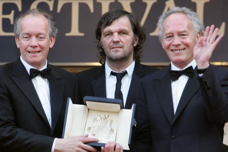 2006年奥斯卡奖电影:2005年戛纳电影节的v电影滴血保前瞻图片