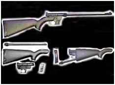 资料:007枪械一览--AR-7FoldingSniperRifle