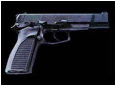 资料:007枪械一览--Browning