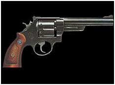 资料:007枪械一览--44MAGNUM