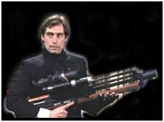 资料:007枪械一览--SniperRifle