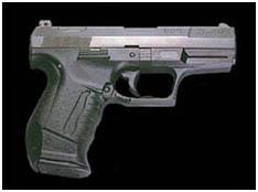 资料:007枪械一览--WaltherP99